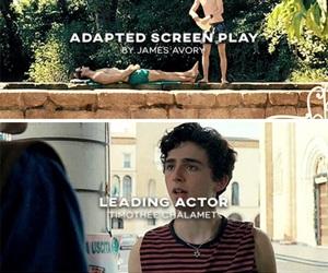 award, movie, and oscar image