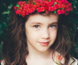 beauty, girl, and nikon image