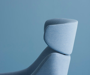 blue, design, and chair image