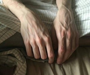 boys and hands image