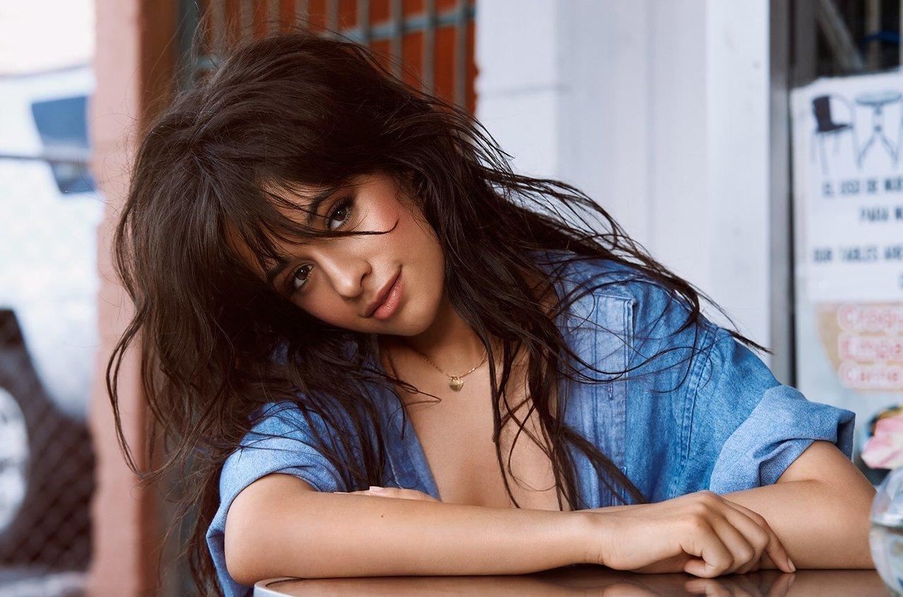 camila cabello and singer image