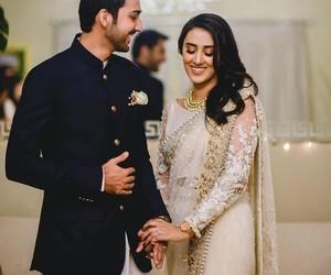 couple, pakistan, and pakistani image