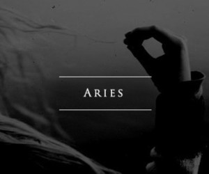 aries, article, and astrology image