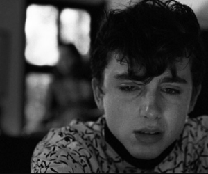 call me by your name, elio, and timothee chalamet image