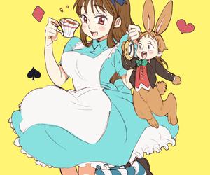 nanatsu no taizai image