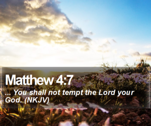 bible study, faith, and bible quote image