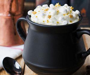 food, harry potter, and cauldron image
