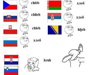 Croatia, slavic, and slovenia image