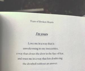 poetry, love, and quotes image