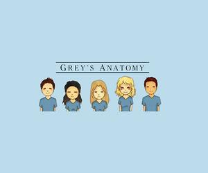 interns and grey's anatomy image