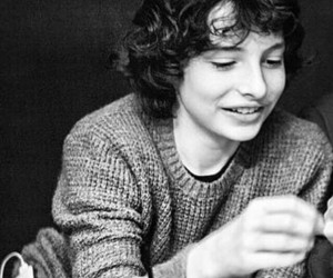 finn wolfhard and stranger things image