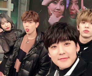 kevin woo, jimin park, and asc image