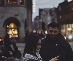 boyfriend, couple, and luxury image