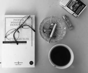 black, indie, and minimalist image