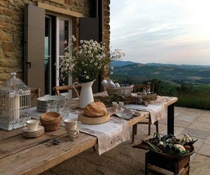 food, home, and nature image