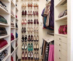 amazing, closets, and clothes image