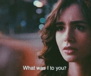 movie, lily collins, and love rosie image