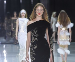 ralph & russo, Couture, and fashion image