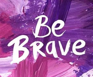 wallpaper, brave, and purple image