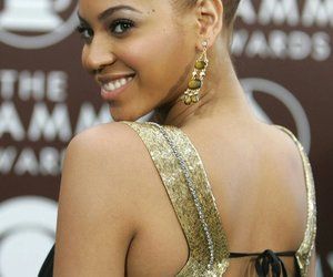beyonce knowles, grammys, and grammy awards image