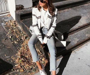 cold, fashion, and fashion blogger image