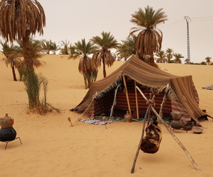 Algeria, Sahara, and timimoune image