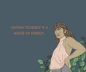 quotes, hate, and inspiration image