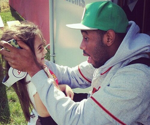 tyler the creator, cute, and child goals image