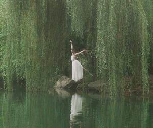 amazing, balet, and girl image
