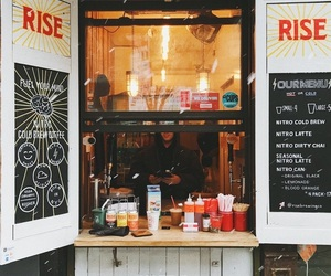 addiction, coffee, and espresso image