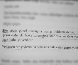kitap, my post, and türkçe sözler image
