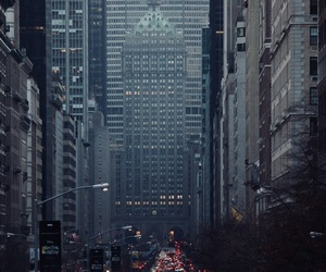 newyork, travel, and trips image