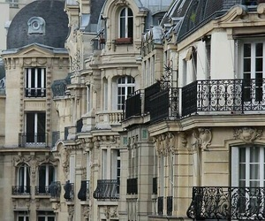 architecture and paris image