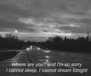 grunge, quotes, and sad image