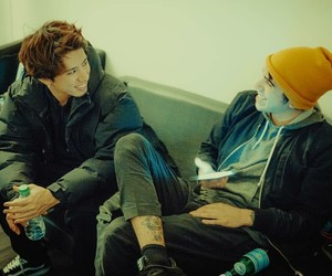 one ok rock, taka, and oor image