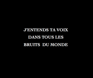 quotes, voice, and amour image