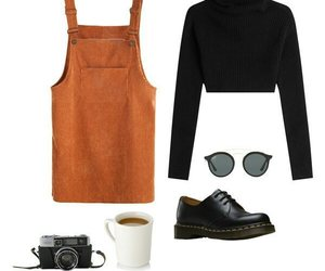 clothes, grunge, and dr martens image