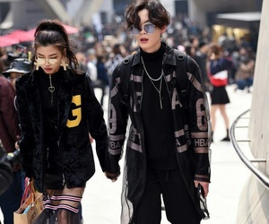 seoul fashion week image