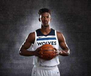 Basketball, NBA, and jimmy butler image