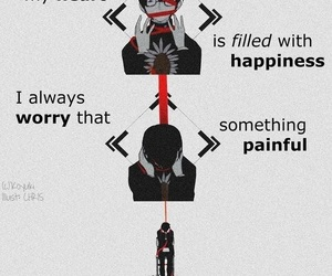 anime, happy, and life image