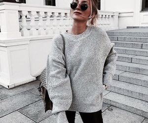 fashion and casual image