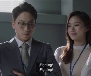 kdrama and while you were sleeping image