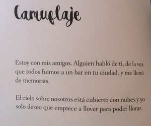 book, cry, and frases image