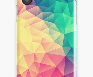 art, colorful, and phone case image