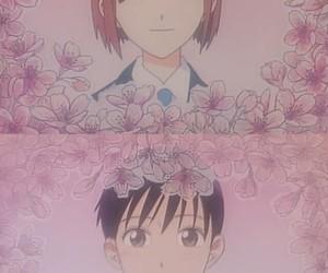 couple, kare kano, and love image