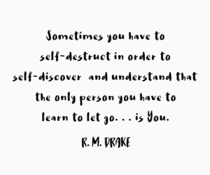 love quote, love quotes, and self image