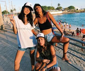 amizade, bff, and br image