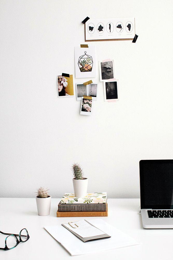 interior, decor, and room image