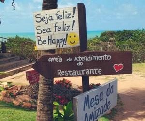 beach, brasil, and cartel image