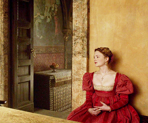lucrezia borgia, the borgias, and holliday grainger image